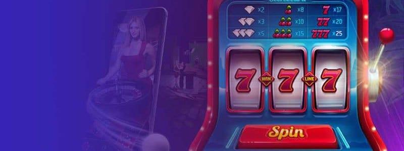 เล่นเกม Slot 888 พร้อมโปรโมชั่นมากมาย