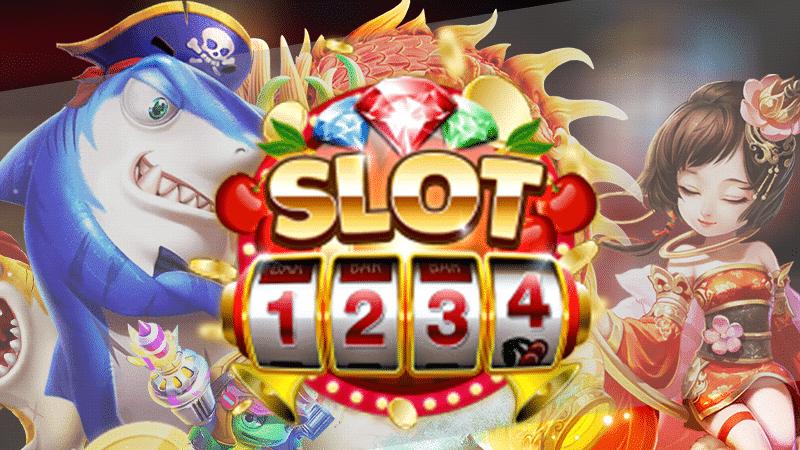 เล่นสล็อตกับ Slot1234 เว็บพนันออนไลน์
