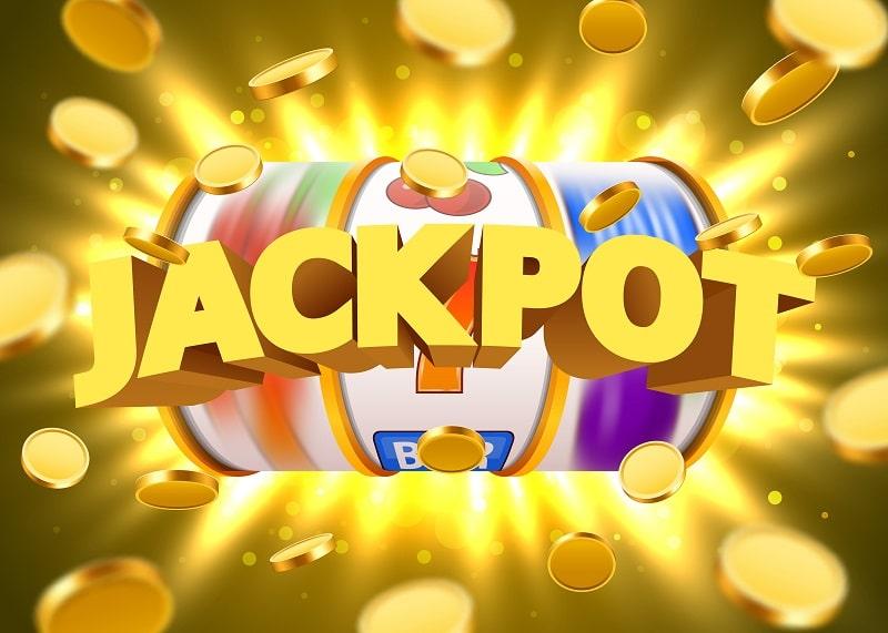 Jackpot สล็อตออนไลน์ ล่าเงินรางวัล